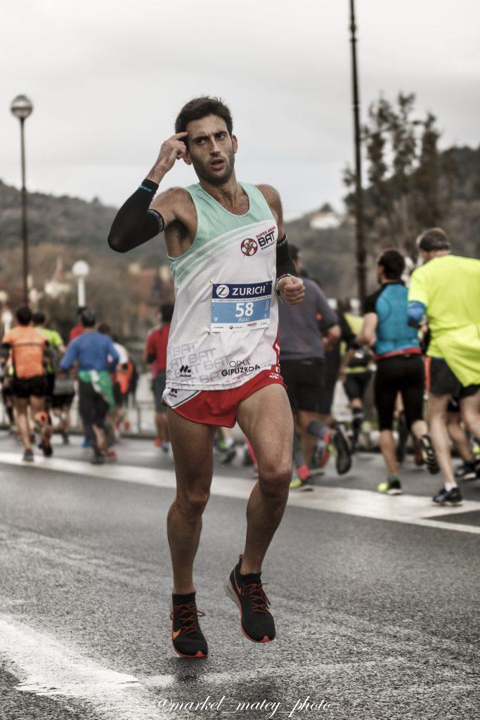 Maraton la Decisión